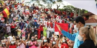 Venezuela rechaza ofensa