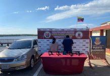GNB desmantela en el Zulia banda dedicada al tráfico de armas