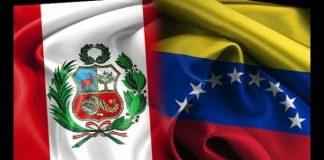 Gobierno de Perú reconoce a Venezuela