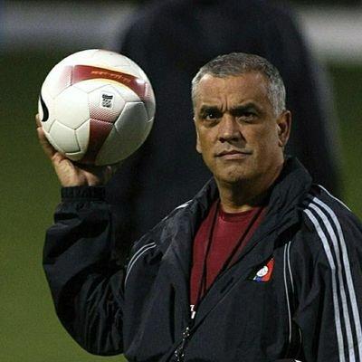 Richard Páez-Vinotinto