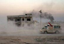 Ataque del Daesh