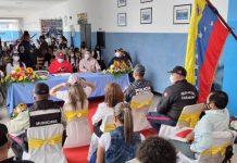 Mesas de Paz Educativas