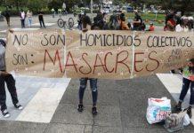 masacre en Antioquia
