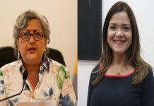 nuevas ministras