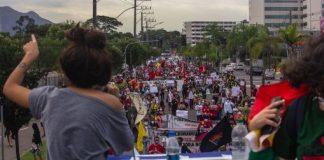 Organizaciones sociales en Brasil