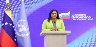Venezuela pide corregir distribución