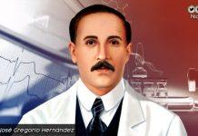 beato José Gregorio Hernández