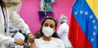 Venezuela vacunada