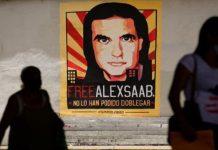 secuestro de Alex Saab