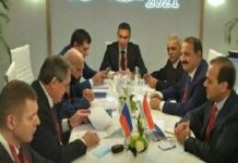 Siria y Rusia