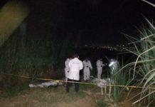 Masacre en el Valle del Cauca