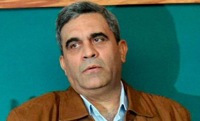 Muere Raúl Isaías Baduel
