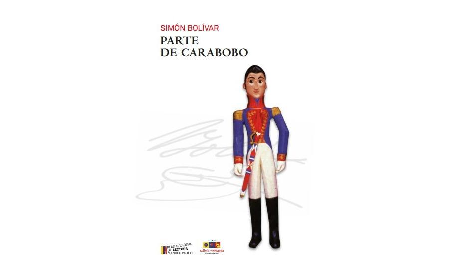 Parte de la Batalla de Carabobo